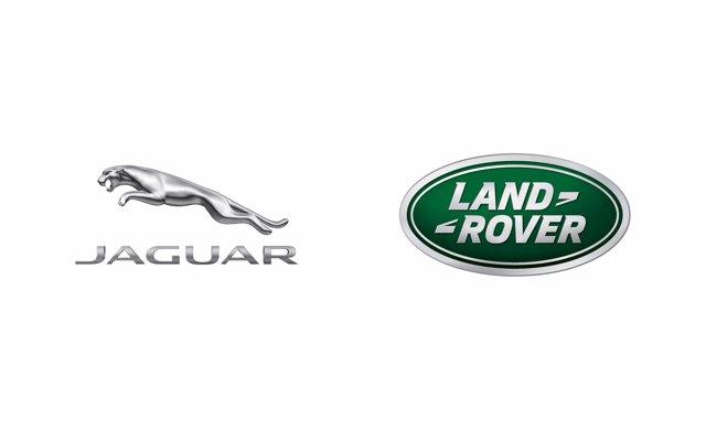 Logotipo de Jaguar Land Rover