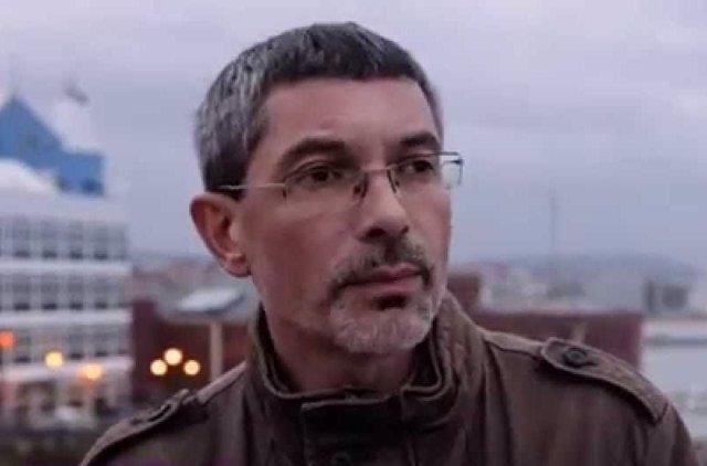 Xandru Fernández.