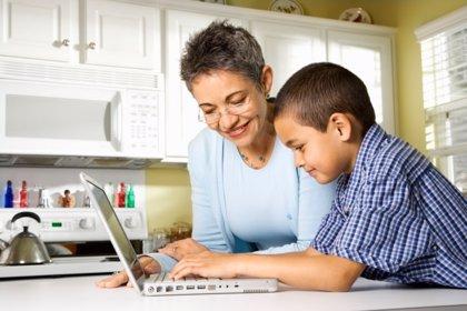 Internet segura: recíclate con tus hijos