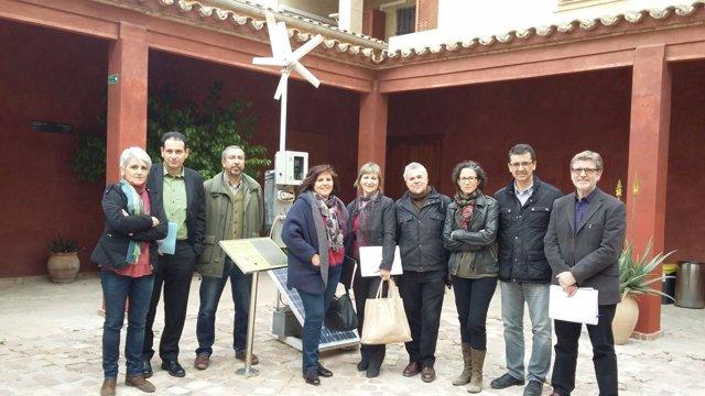 El Consell revisará la Estrategia Valenciana de Educación Ambiental