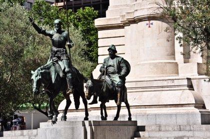 229 actividades para conmemorar el IV centenario de Cervantes