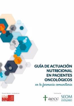 Guía nutricional pacientes oncológicos