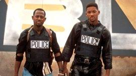 Will Smith y Martin Lawrence protagonizarán Dos policías rebeldes 3