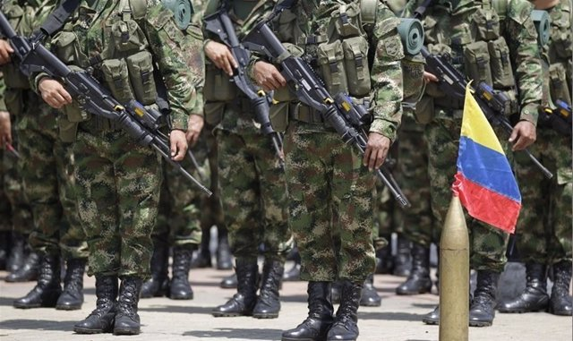 Las FARC ponen en duda el plazo límite marcado para la firma de un acuerdo de pa
