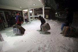 """Suiza se prepara para un repunte en la llegada de refugiados pese a la caída """"estacional"""""""
