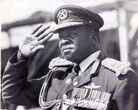 Un candidato a la Presidencia de Uganda promete repatriar los restos de Idi Amin si gana