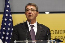 EEUU pedirá a la coalición contra Estado Islámico desplegar fuerzas terrestres