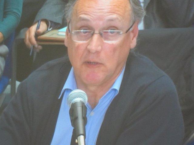 Marco Antonio Tejeiro