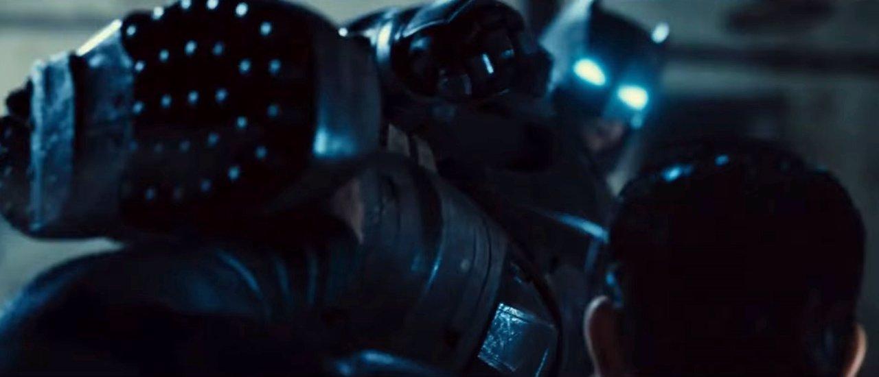 Batman y Superman se enfrentan en el trailer final