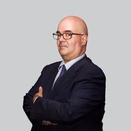 Jorge Beschinsky: director general de Dogi
