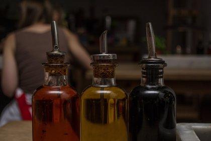 El vinagre puede resultar eficaz para combatir la colitis ulcerosa