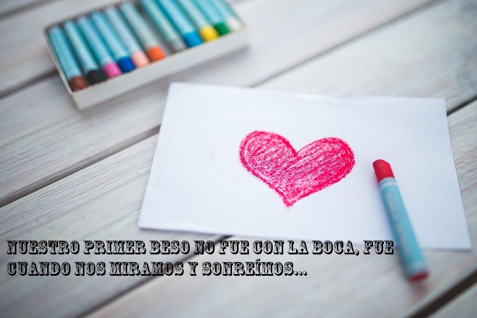 San Valentin 2018 10 Frases De Amor Bonitas Para Dedicar El Dia De