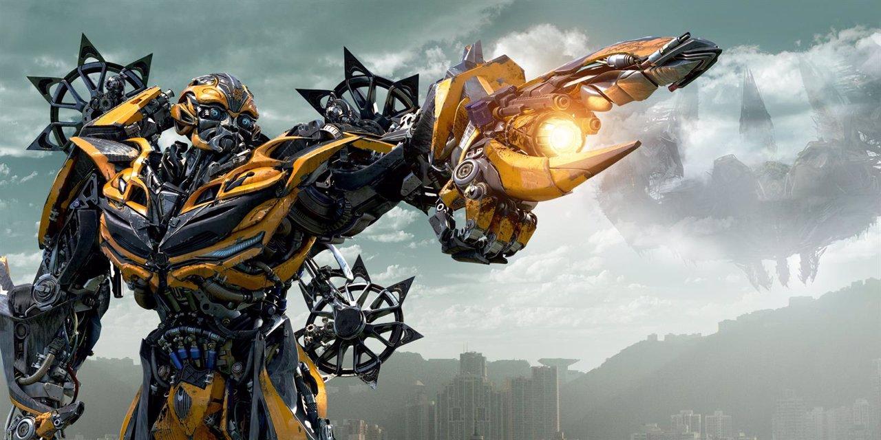 Bumblebee tendrá su spin-off en 2018.