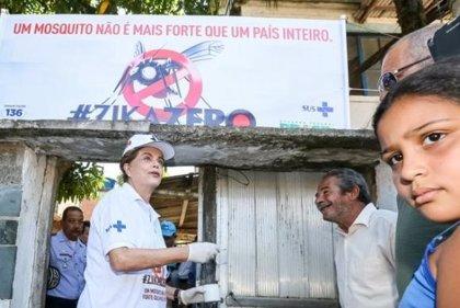 Brasil inicia una campaña nacional contra el Virus Zika