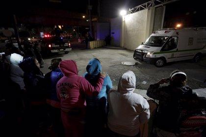 Detenidos tres funcionarios del penal Topo Chico relacionados con la muerte de 50 presos