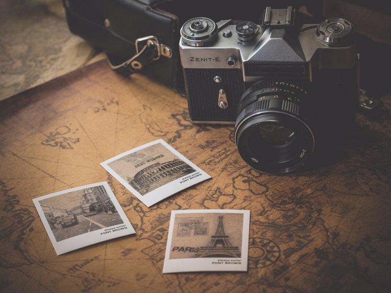 Viajes con destinos ciegos, una nueva forma de visitar Europa