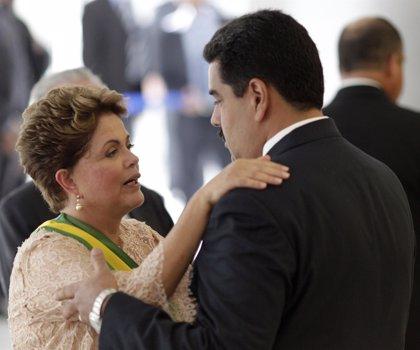 Presidentes con escaso apoyo en el Parlamento, algo común en Iberoamérica