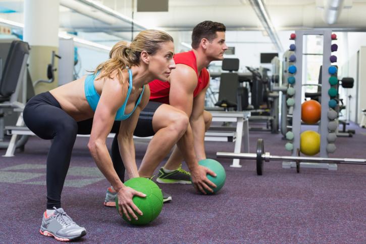 Cómo se adapta el cuerpo al ejercicio