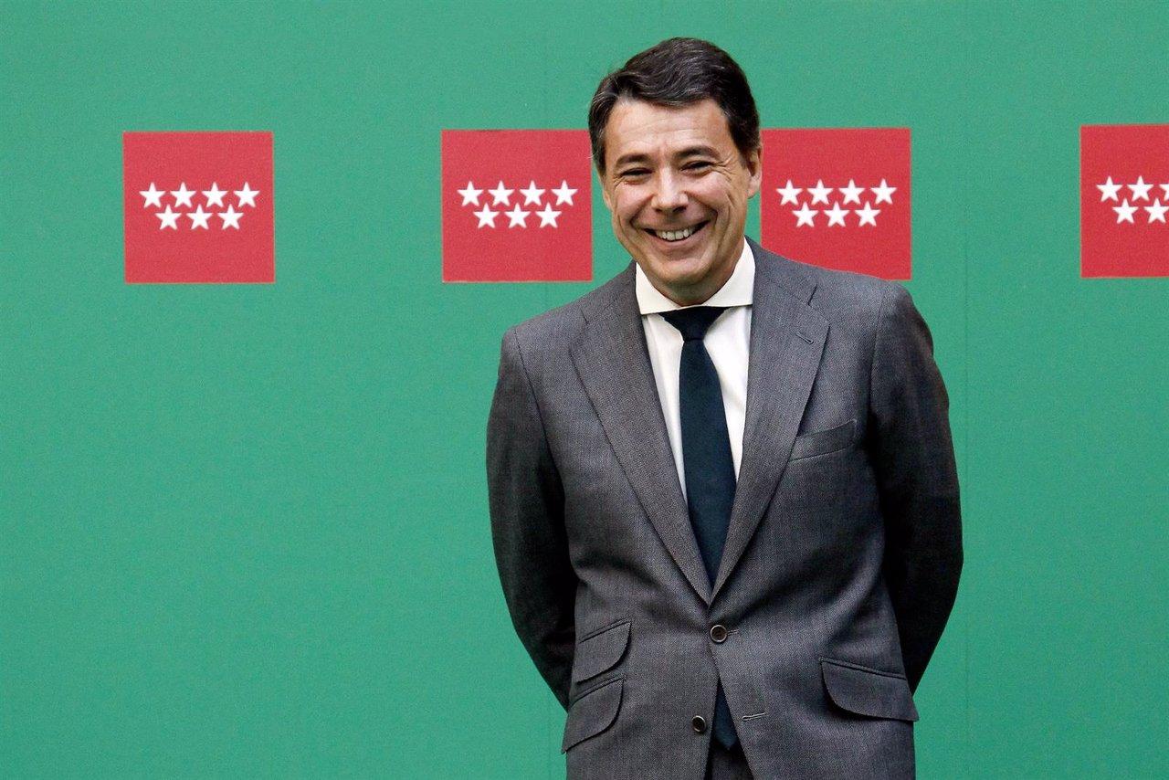 Ignacio González