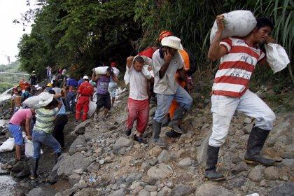 Colombia, el país más contaminado con mercurio de Iberoamérica