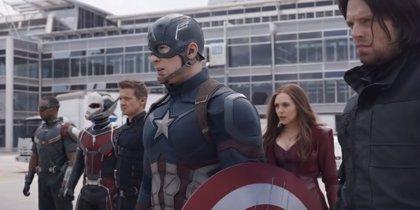 Capitán América Civil War: Revelador tráiler en orden cronológico