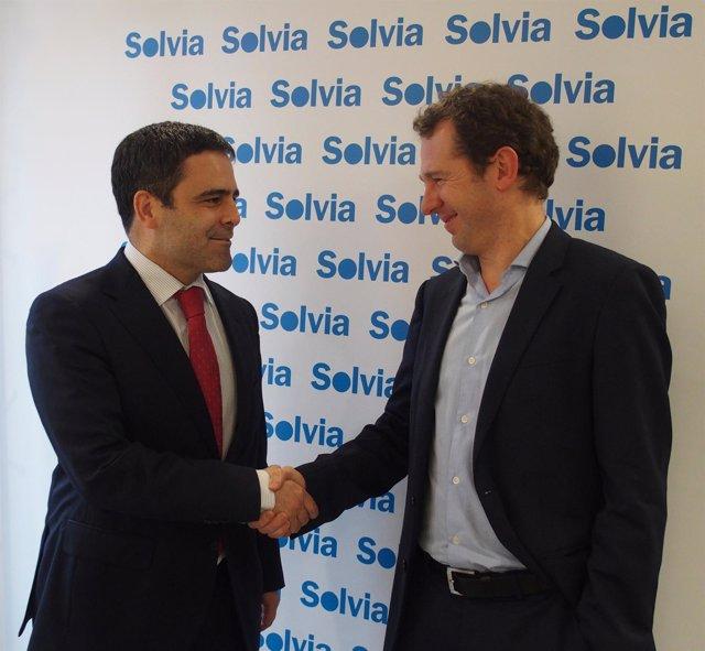 Acuerdo entre Solvia y Neinor Homes