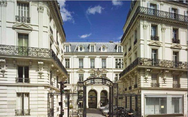 Edificio de oficinas comprado por Société Foncière Lyonnaise