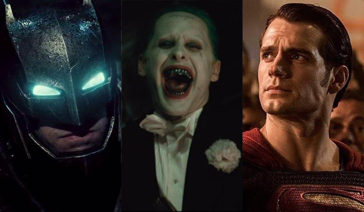 Joker en Batman v Superman