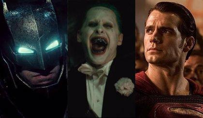 Confirmado: Joker estará en Batman v Superman
