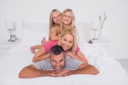 Ampliar la familia: ¡vamos a tener gemelos!