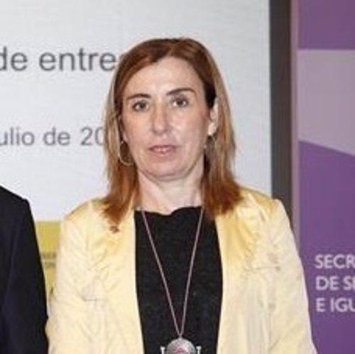 ROSA URBÓN INSTITUTO DE LA MUJER