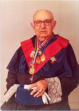 Ignacio Ribas, químico