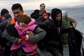 Cruz Roja insta a Europa a anteponer la dignidad de los refugiados y a la colaboración