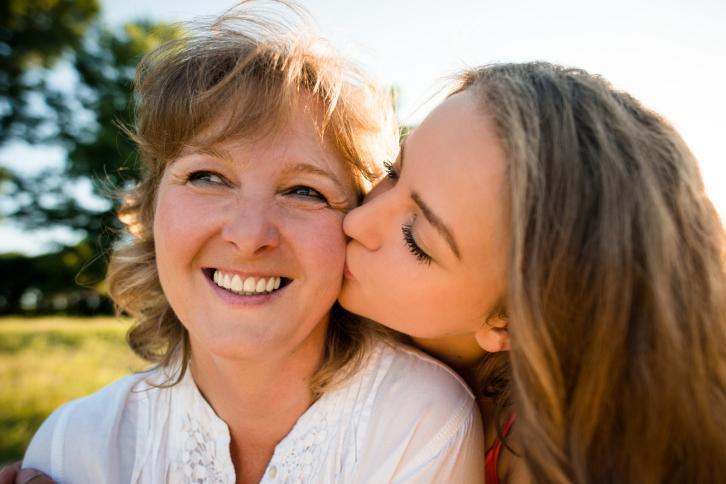 El papel de las madres en la adolescencia