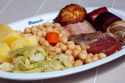 ¿Cuál es el plato de invierno favorito de los españoles?