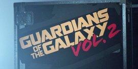 Guardianes de la Galaxia 2: Primera imagen del rodaje