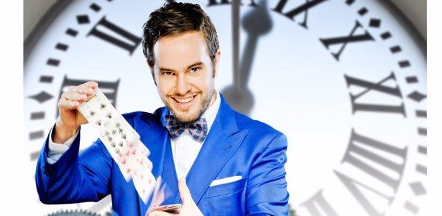 Jorge Blass, Magia en el Circo Price