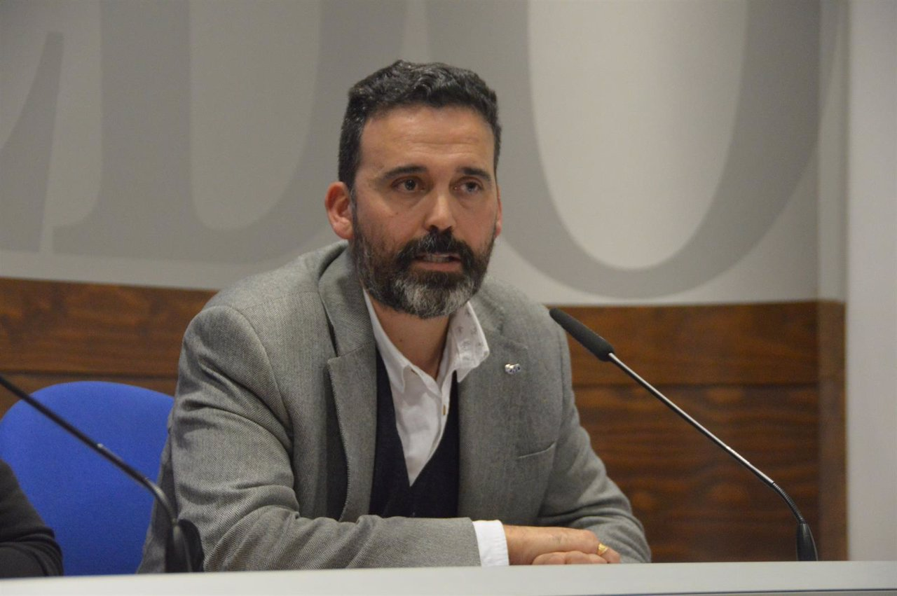 Ricardo Fernández.