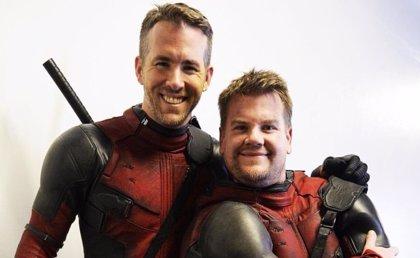 VIDEO: Ryan Reynolds busca compañero para Deadpool