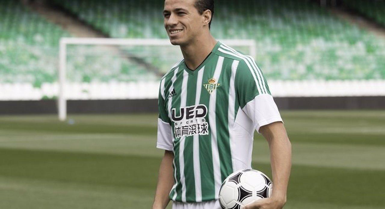 Leandro Damiao Betis