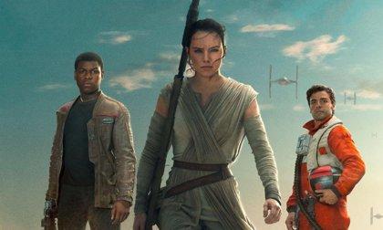 Marvel convertirá Star Wars: El Despertar de la Fuerza en comic