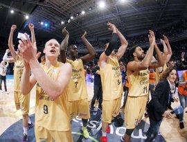Gran Canaria se permite soñar con la Copa