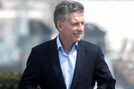 """Macri afirma que la próxima visita de Obama a Argentina iniciará """"una nueva época"""""""
