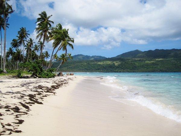 Playa Rincón- Samaná