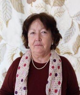 La nueva académica María Jesús Viguera