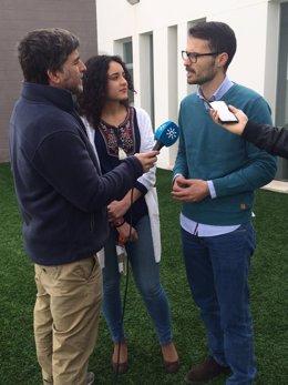 José Carlos Durán reivindica la libertad y autonomía de Andalucía