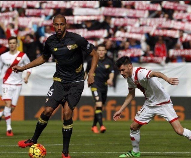 Mariano Ferreira Sevilla Rayo Vallecano