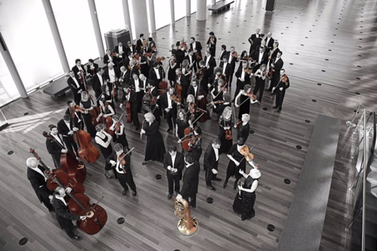 Orquesta Sinfónica de Castilla y León