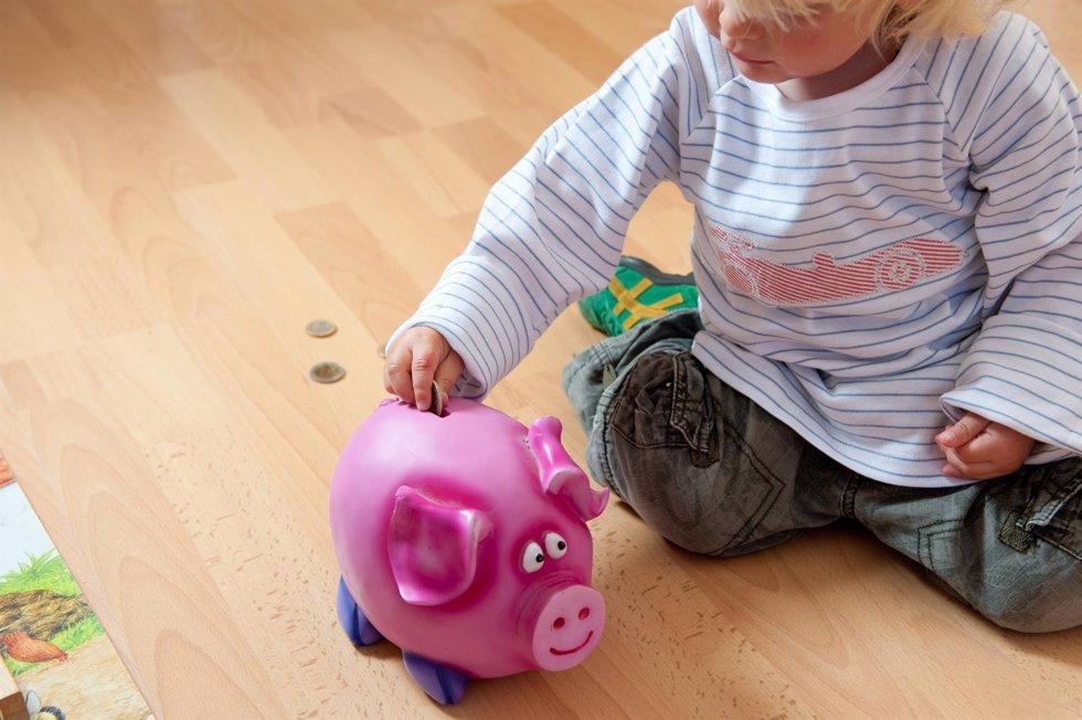 ¿Es Positivo Dar Una Paga Semanal A Nuestros Hijos?