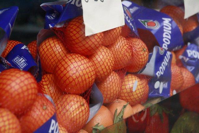 Naranjas, Fruta, Alimentos, Comida
